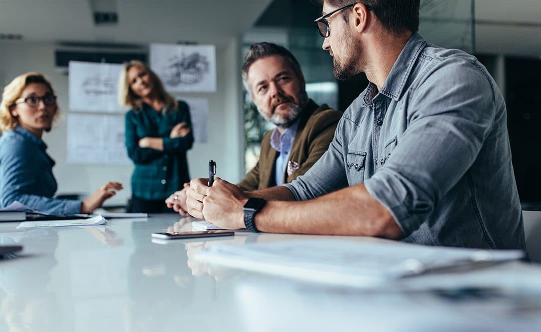 DAF à temps partagé et expert-comptable : des profils complémentaires