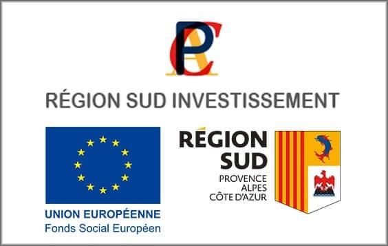 Région Sud Investissement