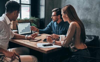 Du business plan au reporting budgétaire